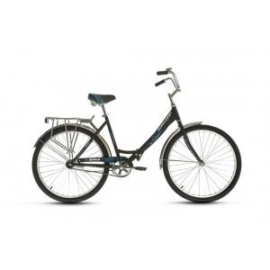 Складной велосипед Forward Sevilla 1.0 (2018)