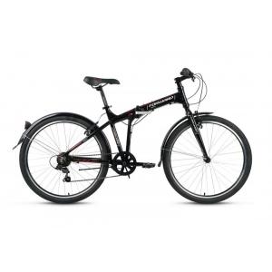 Складной велосипед Forward Tracer 1.0 (2018)