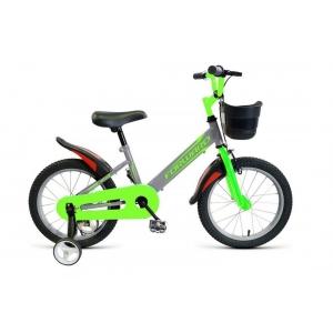 Детский велосипед Forward Nitro 18 (2019)