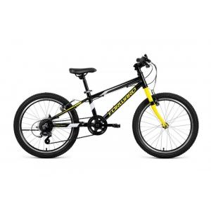 Детский велосипед Forward Rise 20 2.0 (2019)