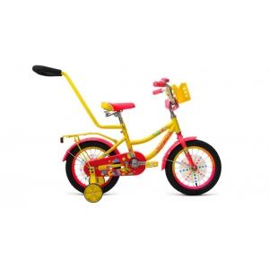 Детский велосипед Forward Funky 14 (2019)