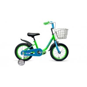 Детский велосипед Forward Barrio 16 (2019)