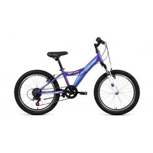 Детский велосипед Forward Dakota 20 2.0 (2019)
