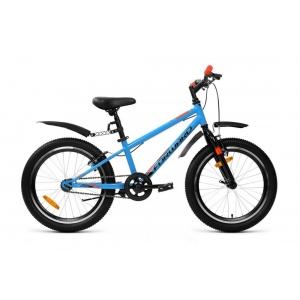 Детский велосипед Forward Unit 20 1.0 (2020)