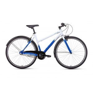 Горный велосипед Forward Corsica 28 (2019)