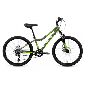 Подростковый велосипед Forward Altair AL 24 D (2021)