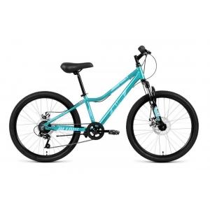 Подростковый велосипед Forward Altair AL 24 D (2019)