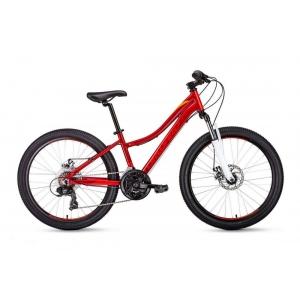 Подростковый велосипед Forward Seido 24 2.0 Disc (2019)