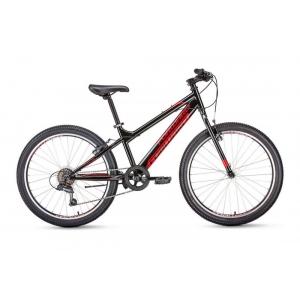Подростковый велосипед Forward Titan 24 1.0 (2019)