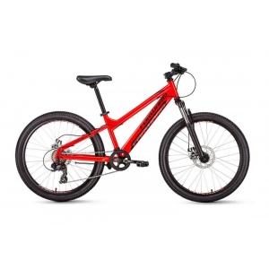 Подростковый велосипед Forward Titan 24 2.0 Disc (2019)