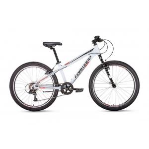 Подростковый велосипед Forward Twister 24 1.0 (2019)