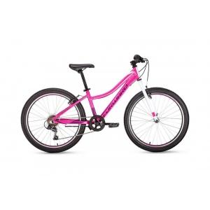 Подростковый велосипед Forward Seido 24 1.0 (2019)