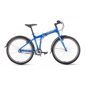 Складной велосипед Forward Tracer 26 3.0 (2019)