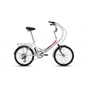 Складной велосипед Forward Arsenal 20 2.0 (2019)