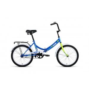 Складной велосипед Forward Altair City 20 (2019)
