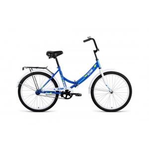 Складной велосипед Forward Altair City 24 (2019)