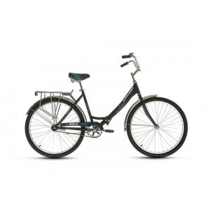 Складной велосипед Forward Sevilla 26 1.0 (2019)