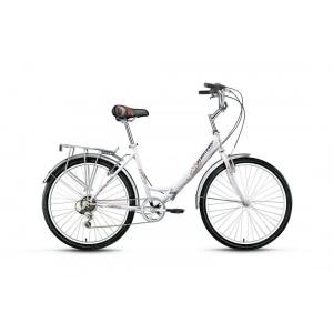 Складной велосипед Forward Sevilla 26 2.0 (2019)