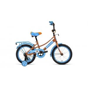 Детский велосипед Forward Azure 16 (2020)