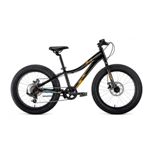 Детский велосипед Forward Bizon Micro 20 (2020)