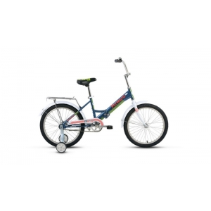 Детский велосипед Forward Timba 20 (2020)