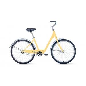Женский велосипед Forward Grace 26 1.0 (2020)