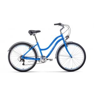 Женский велосипед Forward Evia Air 26 1.0 (2020)