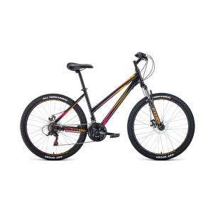 Женский велосипед Forward Iris 26 2.0 Disc (2020)