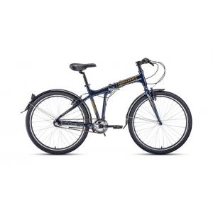 Складной велосипед Forward Tracer 26 3.0 (2020)