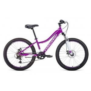 Подростковый велосипед Forward Jade 24 2.0 Disc (2020)