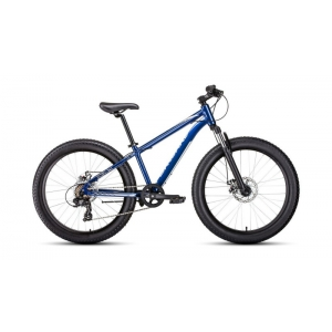 Подростковый велосипед Forward Bizon Mini 24 (2020)