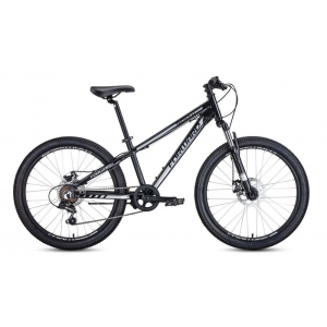 Подростковый велосипед Forward Twister 24 2.0 Disc (2020)