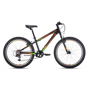 Подростковый велосипед Forward Twister 24 1.0  (2020)