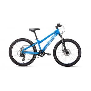 Подростковый велосипед Forward Titan 24 2.0 Disc (2020)