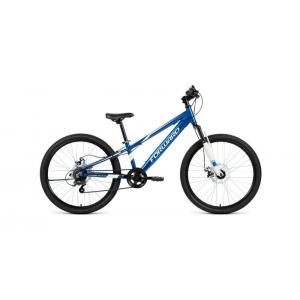 Подростковый велосипед Forward Rise 24 2.0 Disc (2020)