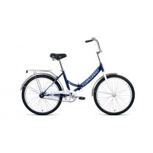 Складной велосипед Forward Valencia 1.0 24 (2020)