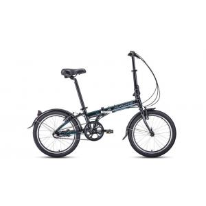 Складной велосипед Forward Enigma 3.0 (2020)