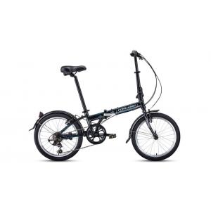 Складной велосипед Forward Enigma 2.0 (2020)