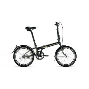Складной велосипед Forward Enigma 1.0 (2020)