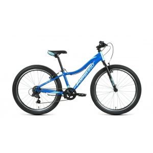 Подростковый велосипед Forward Jade 24 1.0 AL (2021)