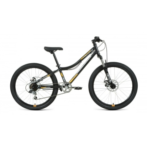 Подростковый велосипед Forward Titan 24 2.2 Disc (2021)