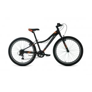 Подростковый велосипед Forward Twister 24 1.2 AL (2021)