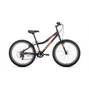 Подростковый велосипед Forward Iris 24 1.0  (2021)