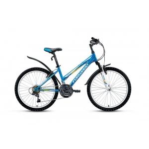 Подростковый велосипед Forward Titan 2.1 (2018)