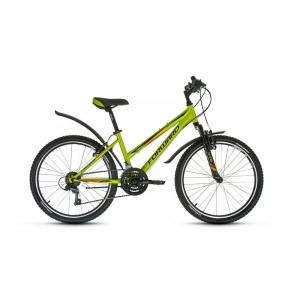 Подростковый велосипед Forward Titan 2.0 Low (2018)