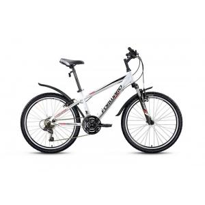 Подростковый велосипед Forward Twister 1.0 (2018)