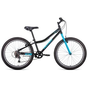 Подростковый велосипед Forward Altair MTB HT 24 1.0 (2021)