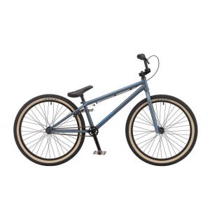 Bmx велосипед Free Agent Ratio (2015)