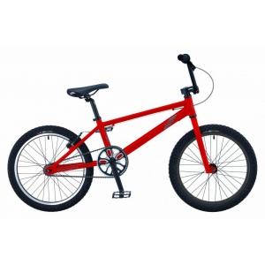 Bmx велосипед Free Agent Eluder (2015)