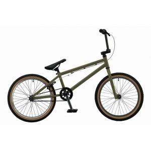 Bmx велосипед Free Agent Novus (2015)